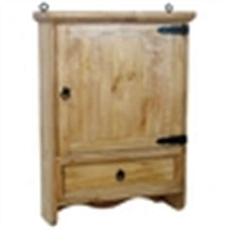 pine medicine cabinet with mirror rustic pine sink vanity