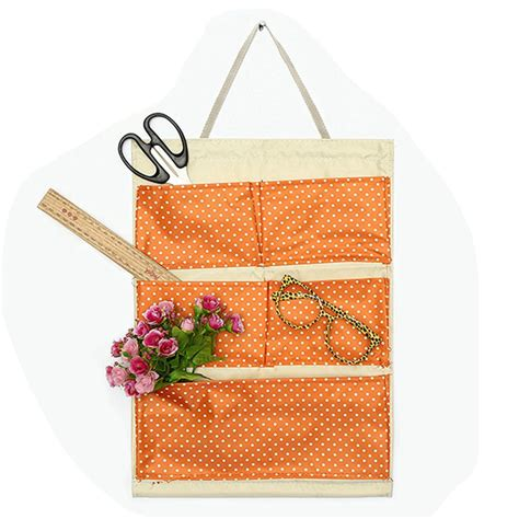Hanging Shoe Bags For Closets by Hanging Bag Storage Organizer Bag For Bedroom Door Wall