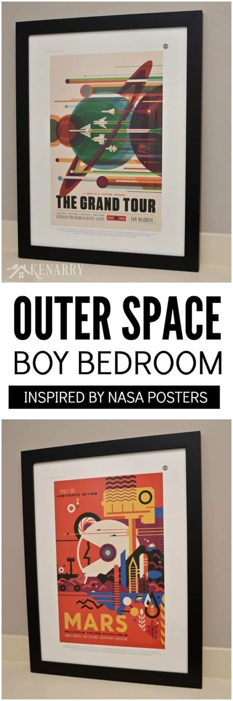 Free Bedroom Posters Nasa Posters Inspire Outer Space Bedroom