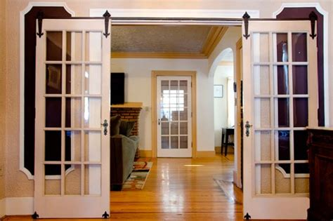 Rolling Barn Doors For My Next Big Purchase Pinterest Interior Rolling Barn Doors