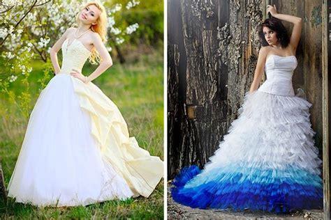 Hochzeitsschuhe Farbig by Brautkleid Problemzonen Kaschieren Hochzeitsportal24