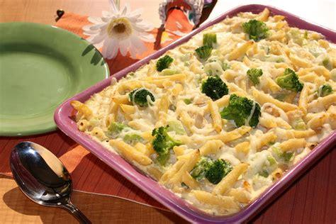 pasta bake recipes chicken pasta bake easy pasta casserole mrfood com