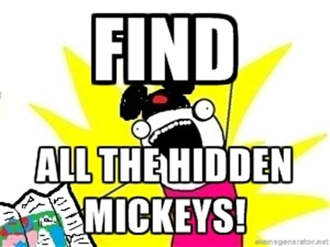 Disney World Meme - funny disney memes
