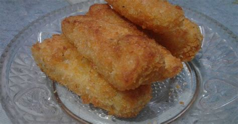 Nugget Ayam Vege nugget ayam sayuran 82 resep cookpad