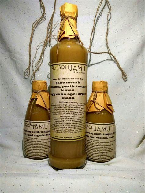 Jus Herbal Bawang Putih 1 jual jus bawang putih tunggal cuka apel jahe merah lemon dan madu scondshopjco
