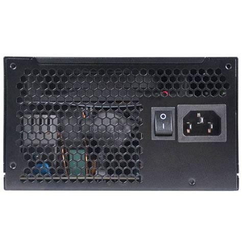 Evga Power Supply 600 W B Bronze evga 600b 600w 80 bronze power supply 100 b1 0600 kr
