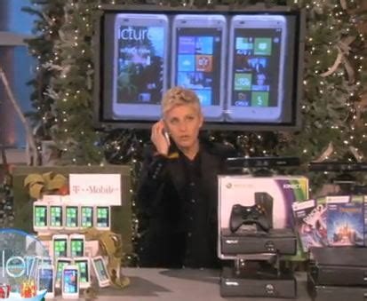 Ellen Giveaways Youtube - ellen giveaways