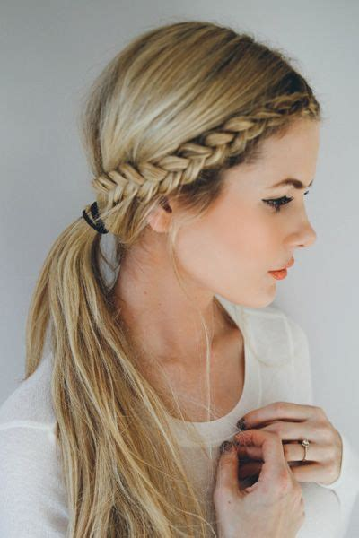 353 best braided hair styles i like images on pinterest best 25 summer hairstyles ideas on pinterest easy