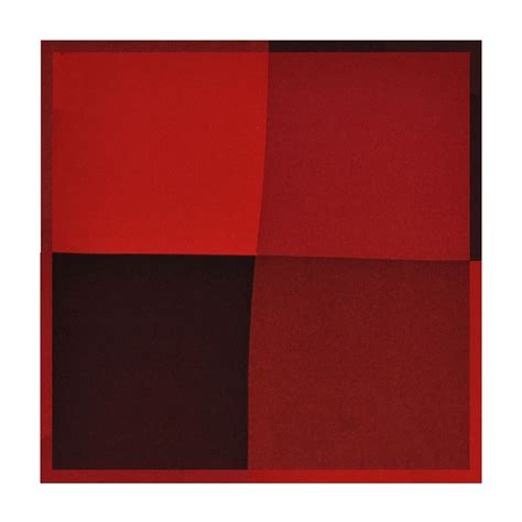 shade of red shades of red silk handkerchief
