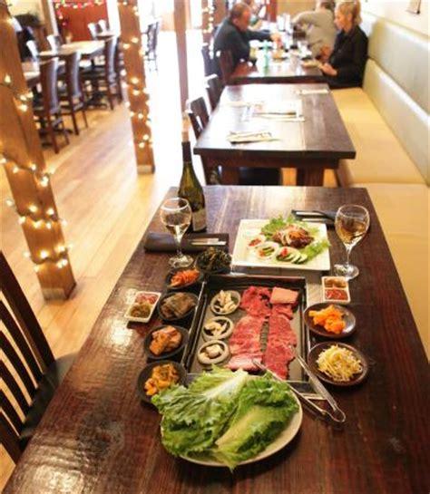 korean house asheville korean house asian restaurant 122 college st in asheville nc tips and photos on