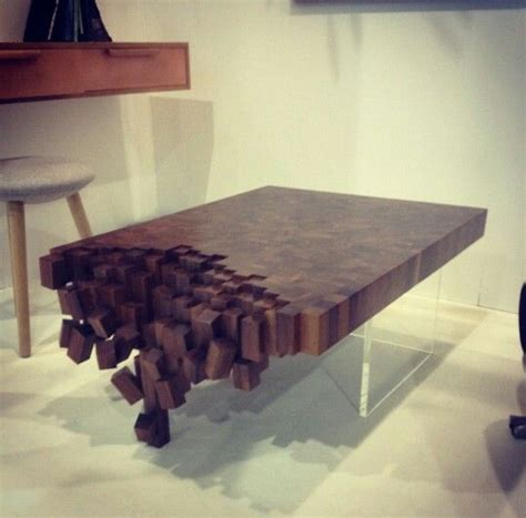 coffee table design ideas best 25 wood table design ideas on pinterest design