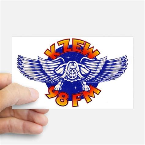 Kzew Stickers kzew bumper stickers car stickers decals more