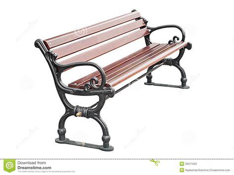 park bench photos park bench stock photos image 35971633