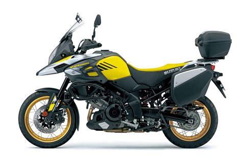 Motorrad Suzuki V Strom suzuki v strom 1000 abs 2017 motorrad fotos motorrad bilder