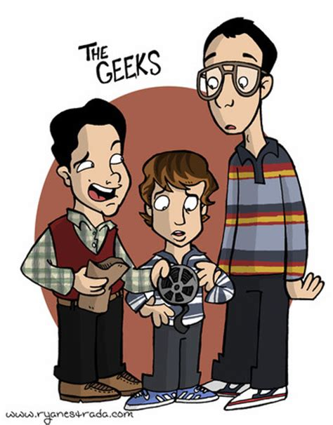 The Geeks freaks and geeks images the geeks wallpaper and background
