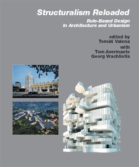 rule based pattern structuralism reloaded rule based design in architecture