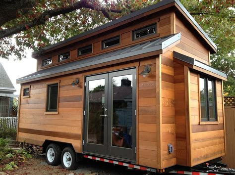 tiny house swoon the cider box tiny house swoon