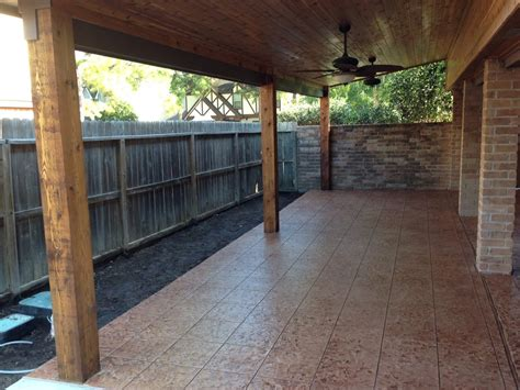 smith patio smith patio cover patio covers katy tx patio builder katy