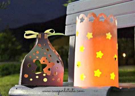 lanterne di carta volanti fai da te come fare lanterne di carta nw39 pineglen