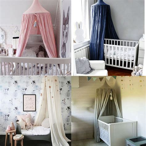 Baby Bed Bedcover Baby baby bedding dome bed canopy netting bedcover