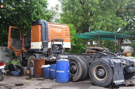volvo truck price in india volvo fm trucks in india at ahmedabad gujarat svmchaser