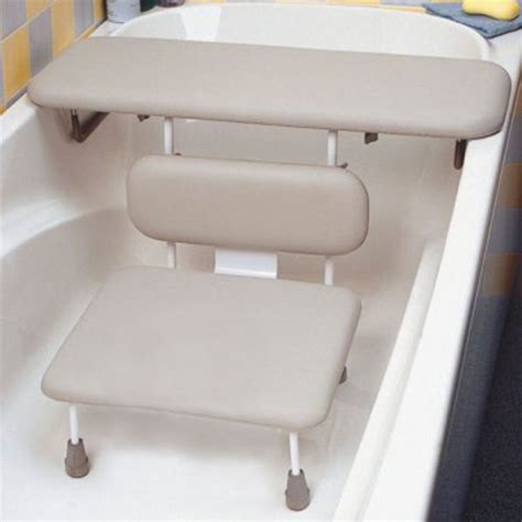 bathtub seats for seniors ascot bath board and seat system bath seats complete