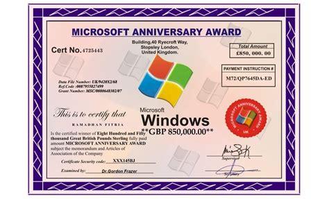 media mahasiswa biologi contoh sertifikat komputer