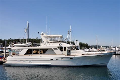 used boat for sale seattle ocean alexander washington 1988 nordlund boats phmy 72