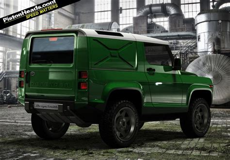 land rover alternative land rover owner view topic new defender alternative