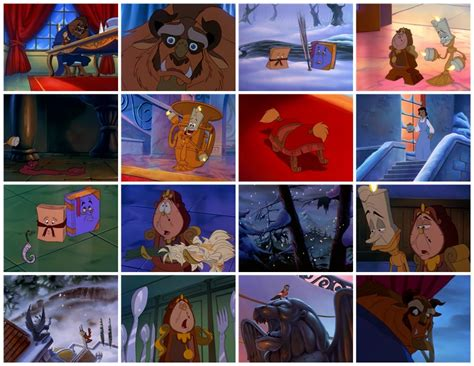 and the beast 3 s magical world 1998 and the beast s magical world 1998
