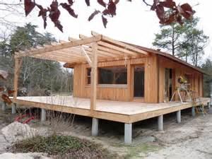 maison en bois 224 keremma structur 233 bois