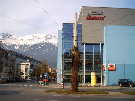 cineplexx innsbruck cineplexx innsbruck all inn at der innsbruck guide