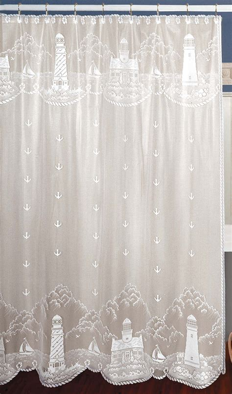 victorian lace curtains on sale lighthouse shower curtain heritage lace heritage lace