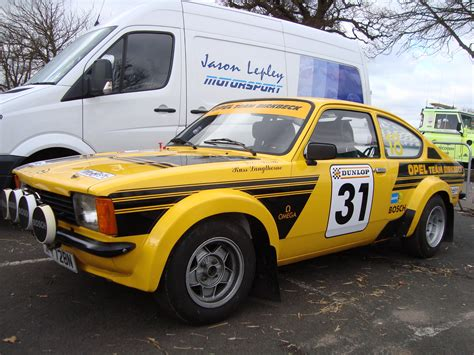 opel kadett rally car topworldauto gt gt photos of opel kadett rally photo galleries