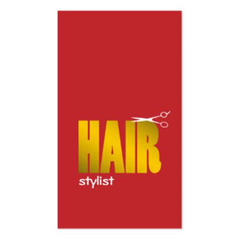 hair stylist business card template 2 000 hair dresser business cards and hair dresser