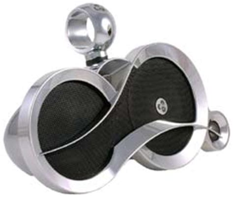 best sounding boat tower speakers wakeside announces 2006 fusion tower accessories
