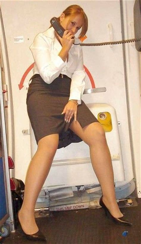 sexy flight attendants threads 590 best images about flight attendants in pantyhose on