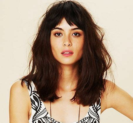 google short bangs 239 best images about hair envy on pinterest deep side