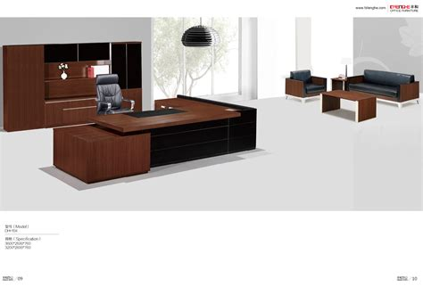 high quality office table high quality wooden executive office table design buy