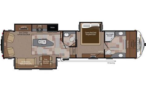 fifth wheel with 2 bathrooms 2014 keystone montana 3900fb fifth wheel east greenwich