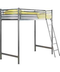 Metal High Sleeper Bed Frame 17 Best Images About Leigh On Pinterest