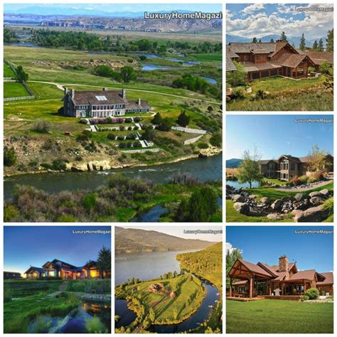 most beautiful places to live in america 17 best images about real estate luxury related articles luxury home magazine on pinterest
