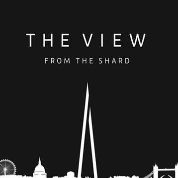 From The by The View From The Shard Discount Ticket Store