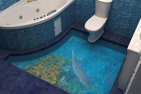 3d flooring 3d flooring will make you realize how lame your floors are