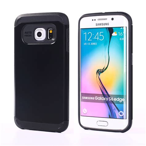 Diskon Slim Fit Samsung S8 Plus S8 Edge 6 2 Inchi Soft Jacket Multi C wholesale samsung galaxy s6 edge slim fit armor hybrid