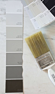 gray and white l shade sherwin williams eider white cabinets everdayentropy com