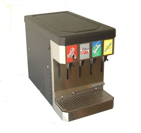 home soda dispenser countertop system icc