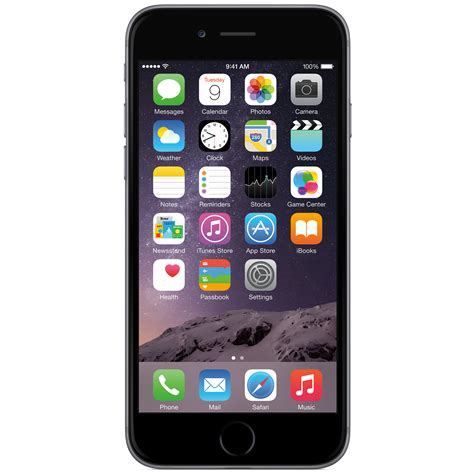 iphone front apple iphone 6 djs mobiles technology