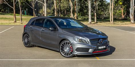 Is Mercedes A Car by Mercedes Small Car Comparison A Class V B Class V