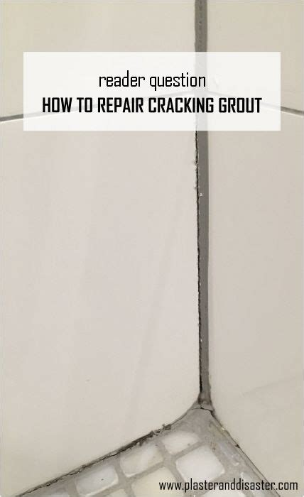 how to repair bathroom grout 25 best ideas about grout repair on pinterest diy grout